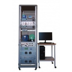 Вторичный эталон мощности ВЭТ-МЭ 1.0