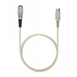 0409 0202 Соединительный кабель, длина 2.5 м, для зондов давления