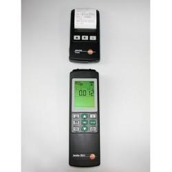 Testo 521-2 (0560 5211) дифференциальный манометр