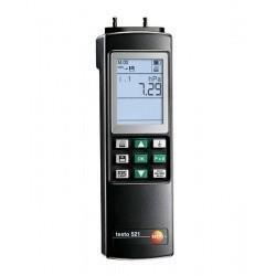 Testo 521-3 (0560 5213) высокоточный манометр