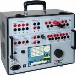 SVERKER 900 - Тестер релейных защит