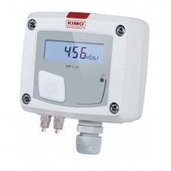 CP114 - CP115 датчики дифференциального давления