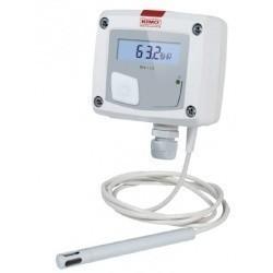 TH110 датчик влажности и температуры