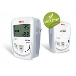KT 250 регистраторы температуры KIMO