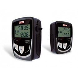 KT 110 регистраторы температуры KIMO