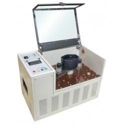 УИМ-90м установка для испытания трансформаторного масла