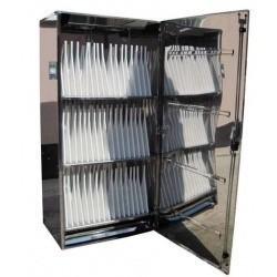 ШСП-200 - шкаф для сушки диэлектрических перчаток