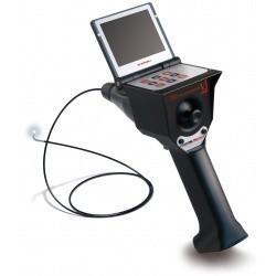 VJ-ADV управляемый видеоэндоскоп