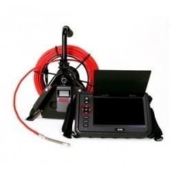 Heat EX управляемый видеоэндоскоп для диагностики теплообменного оборудования