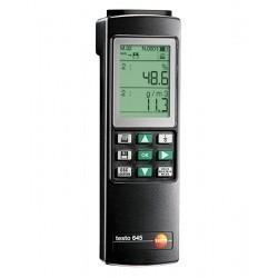Testo 645 (0560 6450) промышленный термогигрометр
