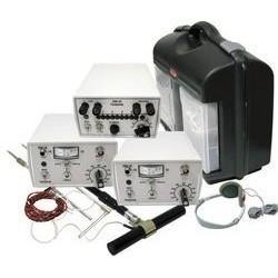 УКИ-1К - устройство контроля изоляции трубопроводов