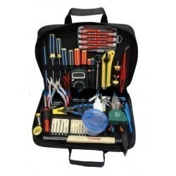 Набор инструментов наладчика оборудования