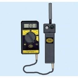 ТКА-ПКМ МОДЕЛЬ 42 - люксметр + УФ-радиометр + измеритель температуры и влажности