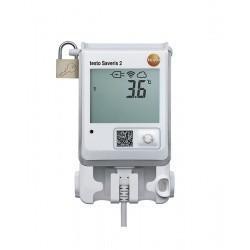 Testo Saveris 2-T1 (0572 2001) - WiFi-логгер данных с дисплеем и встроенным сенсором температуры
