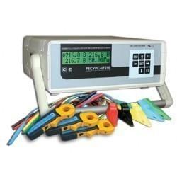 Ресурс-UF2МВ-3П15-5 измеритель показателей качества электрической энергии