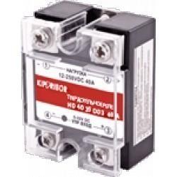 Серия HD-хх25.DD3 ТТР для коммутации цепей постоянного тока