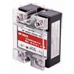 Серия HDH-xx44.ZD3 для коммутации мощной нагрузки в стандартном корпусе