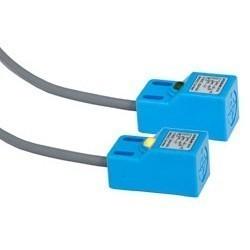 Индуктивные бесконтактные датчики (выключатели) KIPPRIBOR серии LK в компактном прямоугольном корпусе