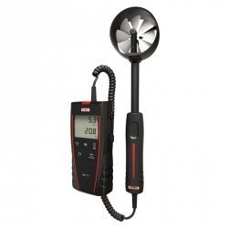 LV 117 - термоанемометры