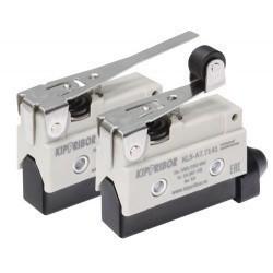 Концевые выключатели KIPPRIBOR серии KLS-A7.xxxx