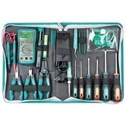 Набор инструментов для электроники ProsKit 1PK-813B