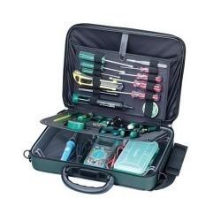 Набор инструментов для электромонтажных работ ProsKit 1PK-2003B