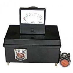 Ф4106 - прибор контроля изоляции щитовой