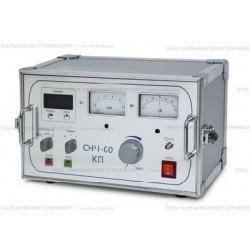 СНЧ-60КП - установка для проведения испытаний напряжением сверхнизкой частоты