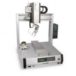 Паяльный робот (автоматическая паяльная станция) QUICK9434
