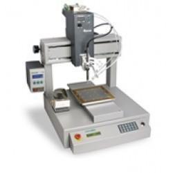 Паяльный робот (автоматическая паяльная станция) QUICK9220A