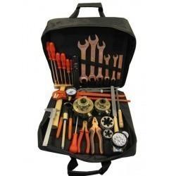 НИС-ГАЗ-Т - набор инструментов слесаря газовика (набор газовщика)