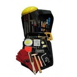 Комплект инструментов сварщика КСУ для ЭХЗ