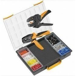 Weidmuller - набор инструмента для опрессовки до 6,0мм2