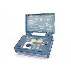 MIC-5000 измеритель сопротивления, увлажненности и степени старения электроизоляции.