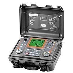 MIC-5005 — измеритель параметров электроизоляции