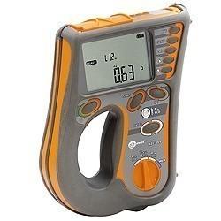 MZC-305 - измеритель параметров цепей электропитания зданий