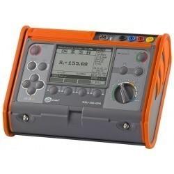 MRU-200-GPS — измеритель параметров заземляющих устройств