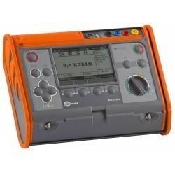 MRU-200 - измеритель параметров заземляющих устройств