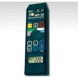MRP-120 измеритель напряжения прикосновения и параметров устройств защитного отключения