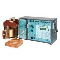 САТУРН-М3 — устройство для проверки выключателей с номинальным током до 800 А