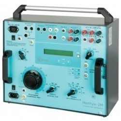 НЕПТУН-2М — устройство для проверки простых защит