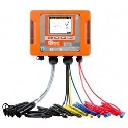 PQM-702 - анализатор параметров качества электрической энергии