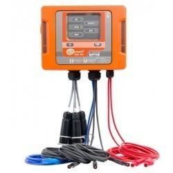 PQM-700 - анализатор параметров качества электрической энергии