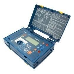 MMR-610 микроомметр