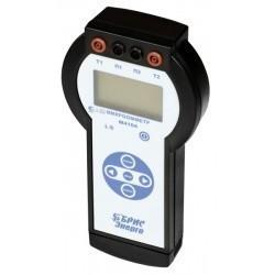 М4104RS - цифровой микроомметр