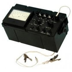 Ф4103-М1 - измеритель сопротивления заземлений