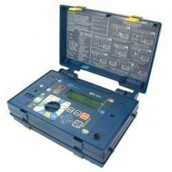 MPI-511  измеритель параметров электробезопасности электроустановок