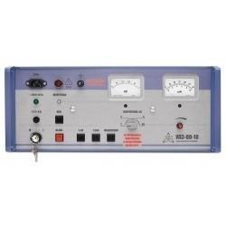 УПЗ-80/10 - установка для испытания оболочек кабеля с изоляцией из сшитого полиэтилена (10 кВ)