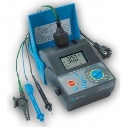 MI 2120 - цифровой измеритель параметров УЗО и линии (контура)