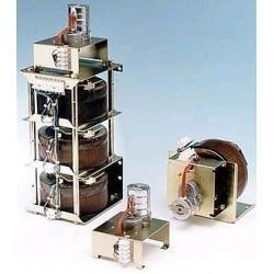 HSM, HTM - регулируемые трансформаторы с электроприводом